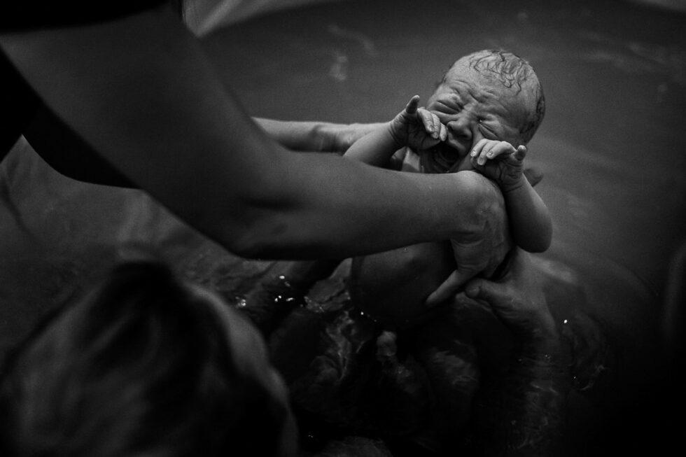 Jess Lycoops fødselsfotograf